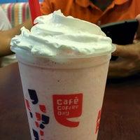 Photo taken at Cafe Coffee Day by Deepak k. on 12/28/2013