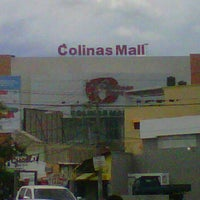 Photo taken at Colinas Mall by Elionex V. on 8/6/2013