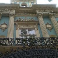 Photo taken at Одесский музей западно-восточного искусства / Odessa Museum of Western and Eastern Art by Денис on 9/26/2013
