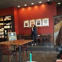 Photo taken at Starbucks by Rob H. on 2/8/2013