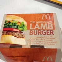 Photo taken at McDonald's by S N. on 11/2/2012