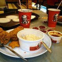 Photo taken at KFC by Callio D. on 8/8/2013