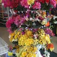 Photo taken at Dollar Tree by Victoria C. on 8/18/2013