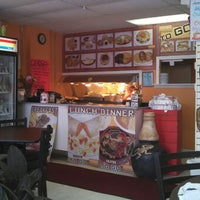 Photo taken at La Plaza Market Y Restaurant by Jana T. on 1/25/2014
