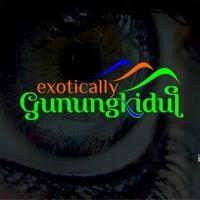 Photo taken at exotically Gunungkidul by Van d. on 6/8/2013