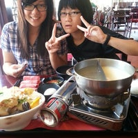 Photo taken at 茶自點 by Sie kheng A. on 8/5/2013
