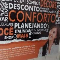 Photo taken at Italínea Decore Ambientes Planejados by Felipe P. on 4/9/2014