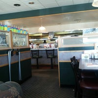 Photo taken at Denny's by Nino M. on 8/17/2013