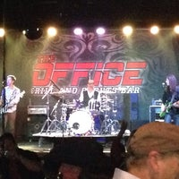 Photo taken at The Office Grill & Sports Bar by Karin S. on 12/15/2013