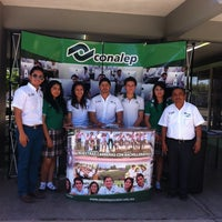 Photo taken at Escuela Secundaria General #2 by Pedro A. on 2/17/2014