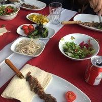 Photo taken at Oltu Cağ Kebap by Cem T. on 11/27/2015