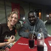 Photo taken at Ugunja by James M. on 11/5/2015