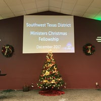 Photo taken at Southwest Texas District HQ - PCG by James M. on 12/16/2017