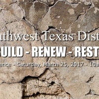 Photo taken at Southwest Texas District HQ - PCG by James M. on 3/25/2017