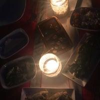 7/15/2017 tarihinde Nslhnktnziyaretçi tarafından Gelos Dinner&Drink'de çekilen fotoğraf