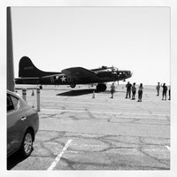 Photo taken at Mather Airport (MHR) by Troy L. on 4/29/2013