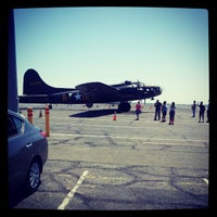 Photo taken at Mather Airport (MHR) by Troy L. on 4/27/2013