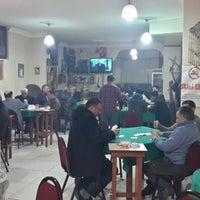 Photo taken at Gözde Cafe by Gökalp Z. on 2/20/2014