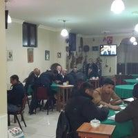 Photo taken at Gözde Cafe by Gökalp Z. on 12/10/2013