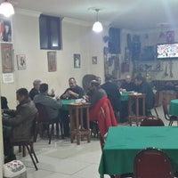 Photo taken at Gözde Cafe by Gökalp Z. on 2/18/2014