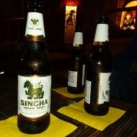 Photo taken at Bali Bar & Restaurant by Samet B. on 9/17/2016
