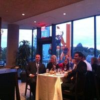 Photo taken at Coast Restaurant by Luke G. on 10/6/2012