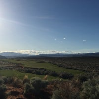 Photo taken at Sand Hollow Resort by Bobby G. on 4/2/2017