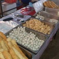 Photo taken at Sammakorn Weekend Market by Vithoon T. on 10/20/2012