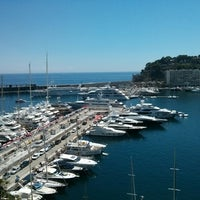 Photo taken at Monte-Carlo by Susana M. on 7/18/2014