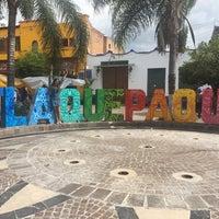 Foto scattata a Andador Tlaquepaque da Gaby R. il 9/12/2018