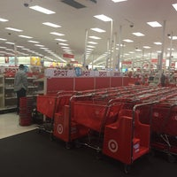 Photo taken at Target by Hmon on 8/18/2015