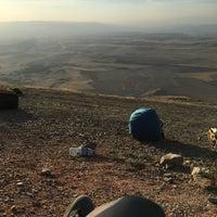 Photo taken at Ayaş Take-off by OCLK on 10/22/2016