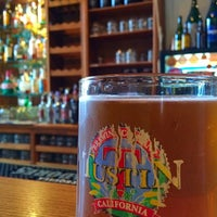 Photo taken at Tustin Brewing Company by rth 0. on 1/20/2015