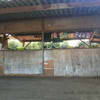 Photo taken at horta Icaraí by Rodrigo M. on 8/18/2013