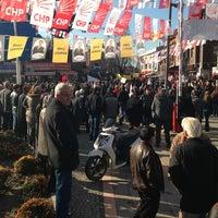 Das Foto wurde bei Üsküdar Caddesi von Eylem D. am 12/20/2013 aufgenommen