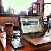 Photo taken at Hot Spots Espresso Inc by Shawn C. on 9/17/2012