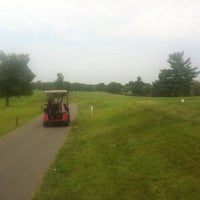 Photo taken at Eagle Creek Golf Course by Spencer H. on 8/17/2013