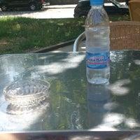 Photo taken at Sport Cafe Krumovgrad by Samet A. on 7/9/2014