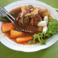 Photo taken at Selat vien's by Bagus W. on 8/13/2013