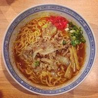 Photo taken at Kamekichi Ramen Noodle House by Patty on 12/29/2013