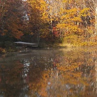 Photo taken at Graham's Grove Park by Sherry-Ann P. on 10/31/2013