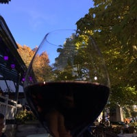 Photo taken at Restaurant La Tonnellerie by Wim M. on 10/30/2016