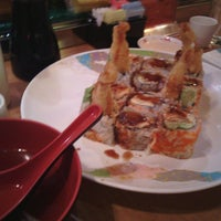 Photo taken at Sushi Brothers by Carant C. on 8/31/2013