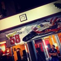 Foto scattata a Bagus Bar da Stefano Gemini G. il 9/14/2012