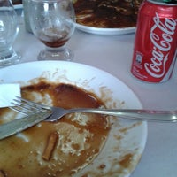 Photo taken at Espinheiro Palace Comida Oriental by TIM BETA Eduardo B. on 3/21/2014