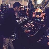 6/14/2015 tarihinde Cem G.ziyaretçi tarafından Holland Casino'de çekilen fotoğraf