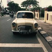 Photo taken at SMKN 1 Balikpapan by Mardhiah P. on 10/15/2014