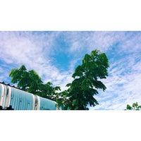 Photo taken at SMKN 1 Balikpapan by Mardhiah P. on 11/27/2014