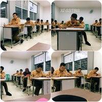 Photo taken at SMKN 1 Balikpapan by Mardhiah P. on 9/26/2014
