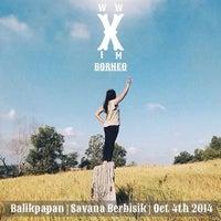 Photo taken at SMKN 1 Balikpapan by Mardhiah P. on 10/1/2014